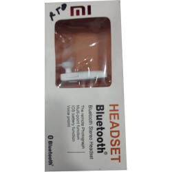 MI Bluetooth Stereo Headset