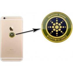 Anti Radiation Chip Anti-Radiation Sticker (Mobile, Tablet, Generic, Laptop, Television, PC)