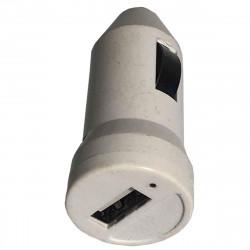 Car Charger Single USB 2.1 Amp.